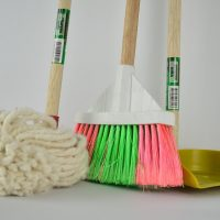 The Ultimate Checklist For Deep Cleaning Your House Before Moving