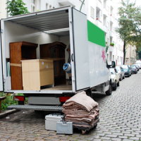 Moving Home Checklist – Your Essential Guide Before & Up To Moving Day