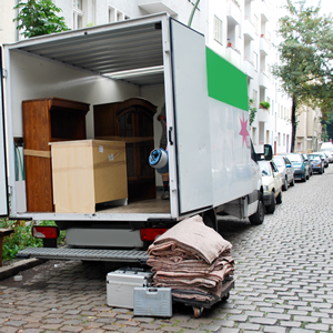 How to Protect Furniture When Moving Home