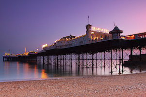 Moving to Brighton – See What This Vibrant City Has to Offer