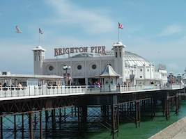 We ❤️ Brighton! Best Places to Live in Brighton